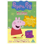 A6.002.60: Peppa Pig - New Shoes and other stories.