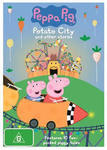A6.002.61: Peppa Pig - Potato city and other stories.