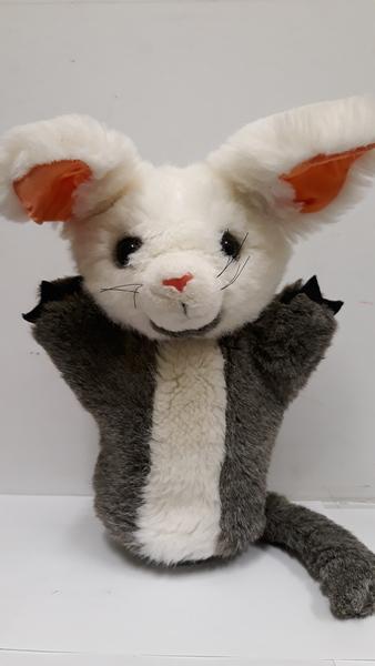 E2.112.76: Possum Puppet