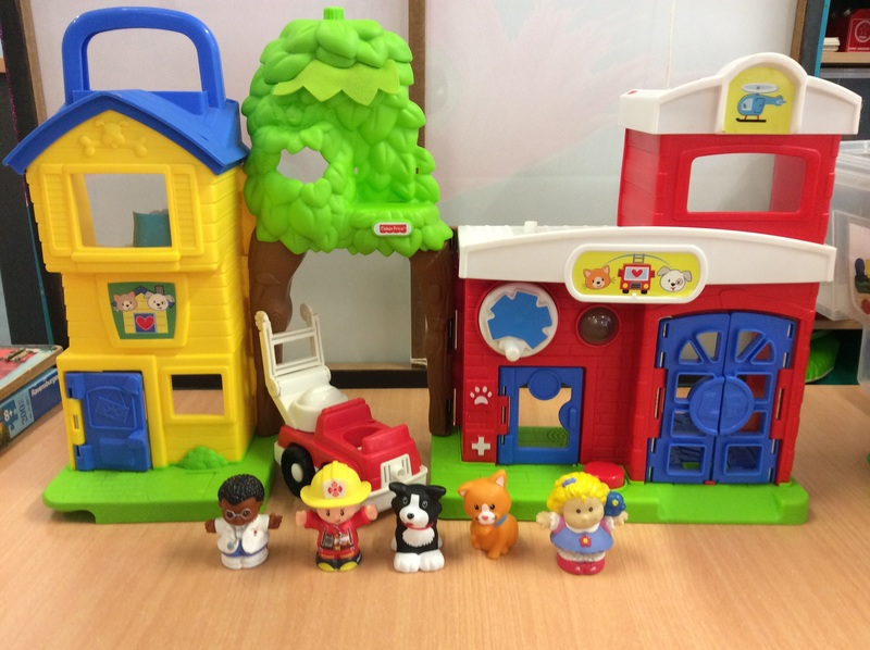 E2.735.3: Little People Animal Rescue