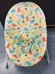 A1.140.12: Bright Stars Baby Bouncer
