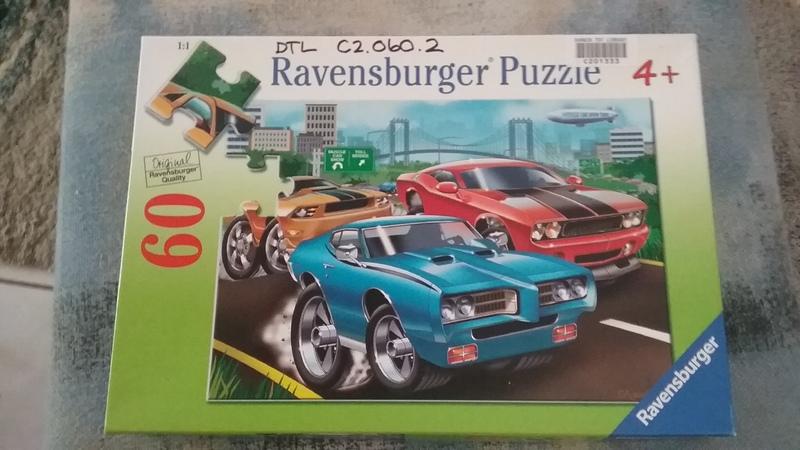 C2.060.2: Racing Car Puzzle