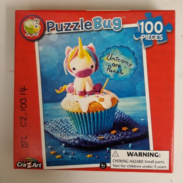 C2.100.14: Puzzle Bug