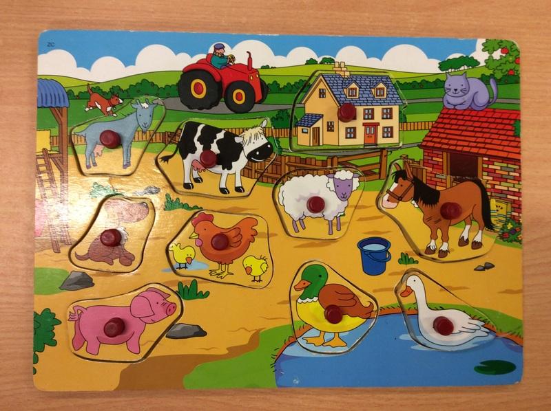 C2.536.4: Farm Puzzle