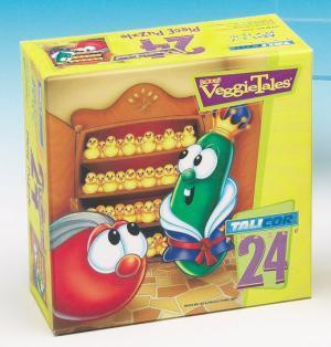 C2.015.1: VeggieTales Puzzle