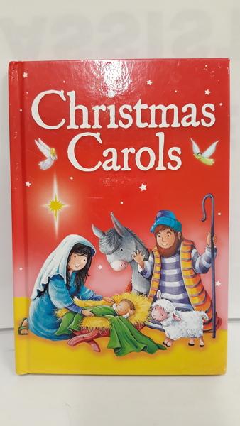 E3.014.2: My Little Book of Christmas Carols