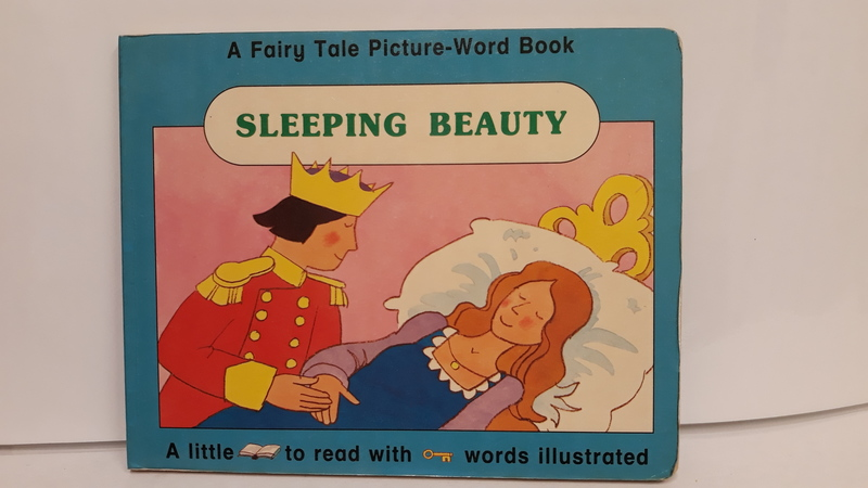 E3.139.40: Sleeping Beauty