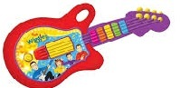 D2.038.5: WIGGLES TODDLER GUITAR