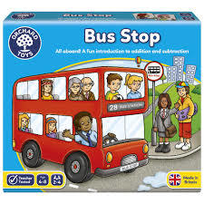 F2.140.2: Bus Stop Adding and Subtraction