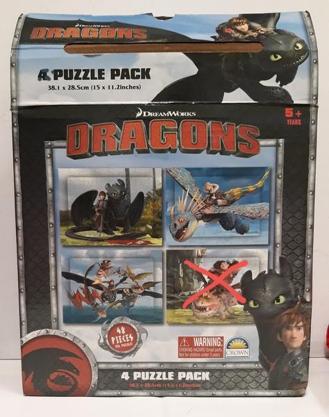 C2.048.17: Dragon Puzzles
