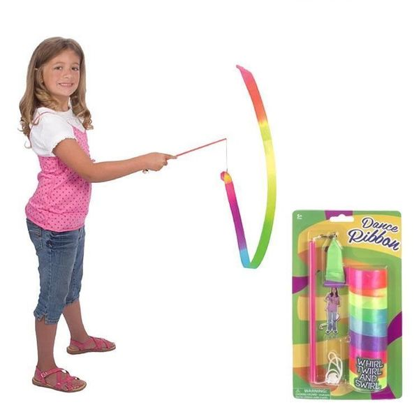 G2.340.6: Twirling Stunt Ribbon