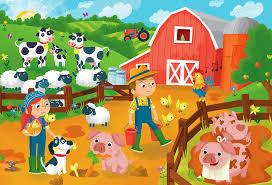 C2.045.6: On The Farm
