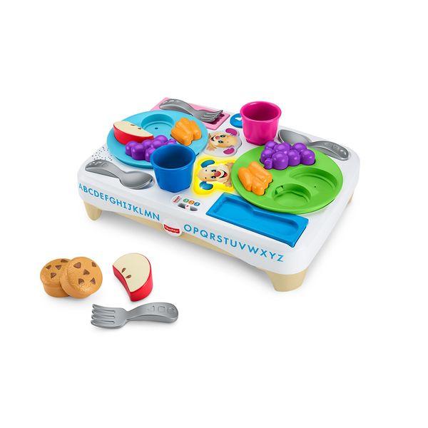 E2.163.1: Laugh & Learn Snack Kit