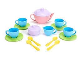 E2.176.4: Tea Set
