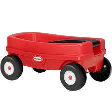 E2.355.2: Little Tikes Red Wagon