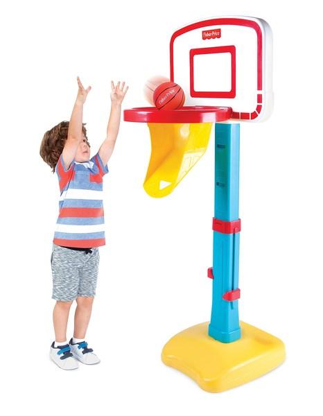 G2.300.1: Fisher Price Basketball Hoop