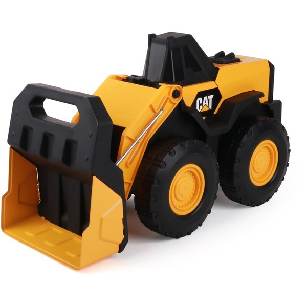 E2.568.1: CAT BULLDOZER