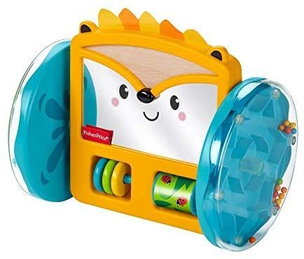 B2.023.2: Fisher Price Play and Crawl Hedgehog
