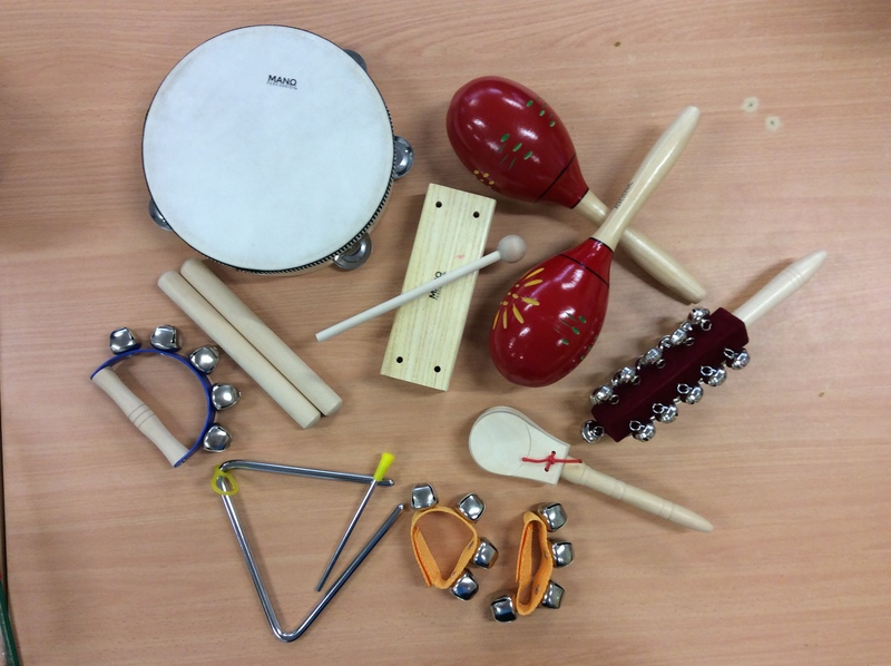 D2.347.3: Percussion Set