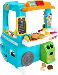 E2.721.2: Fisher Price Food Truck