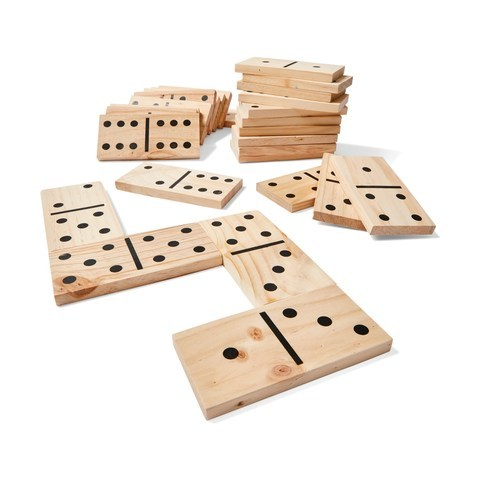 G1.061.3: Wooden Dominos