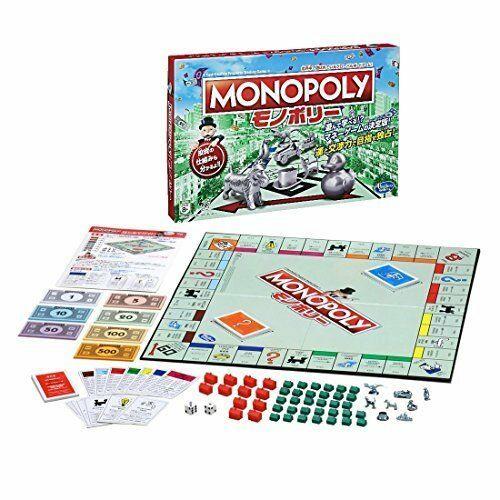 G1.088.6: Monopoly
