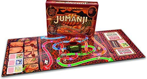 G1.081.1: Jumanji The Game