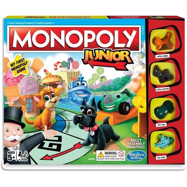 G1.088.7: Monopoly Junior