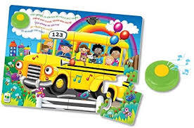 C2.101.1: Wheels on the Bus Puzzle
