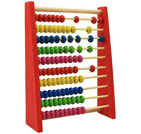 F3.066.2: WOODEN COLOURFUL ABACUS