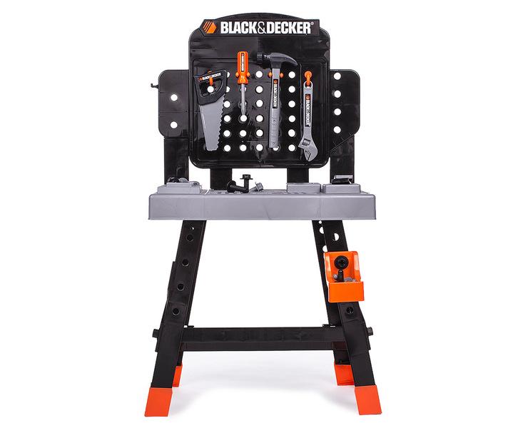 E2.499.2: Black & Decker Work Bench