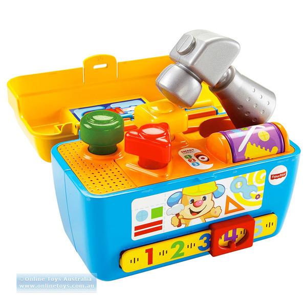 C1.504.1: Tool Box