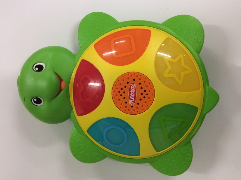 B2.065.2: Shapes & Colours Turtle