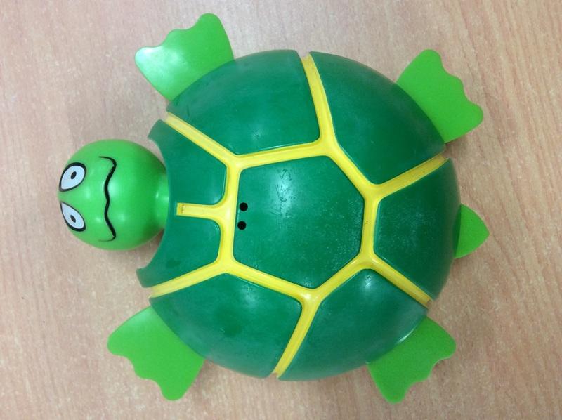 E1024: Tubby Turtle