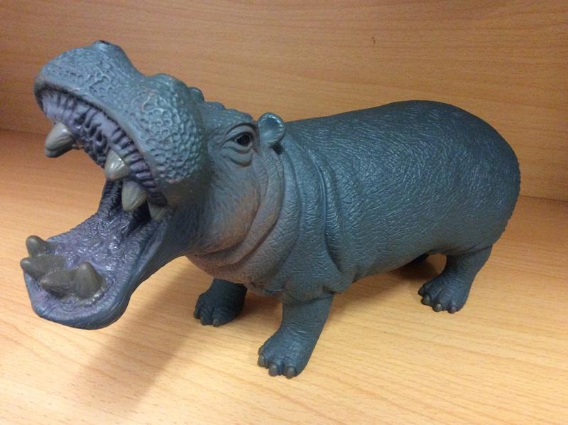 E2.170.5: Soft Hippopotamus