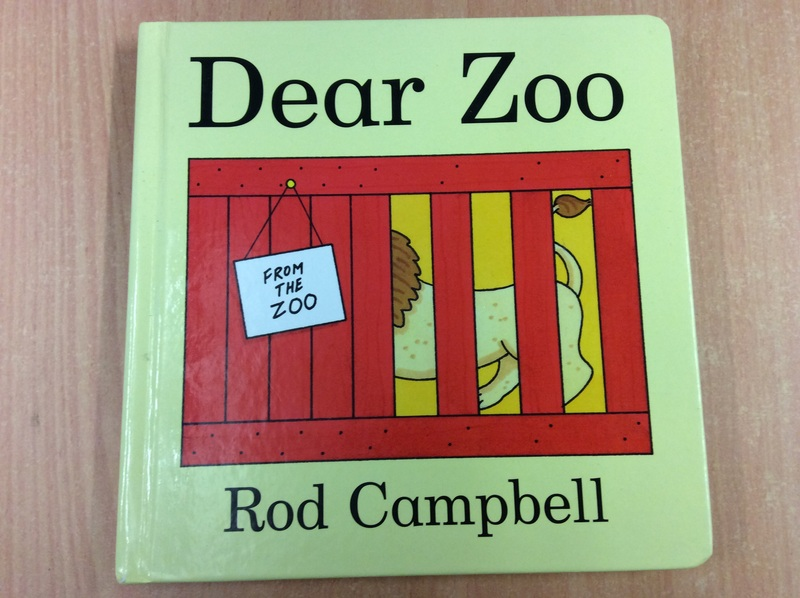 E3.021.1: Dear Zoo