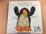 E3.040.1: Numbers - Penguin and His Fabric Friends!