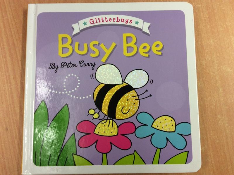 E3.042.1: Busy Bee