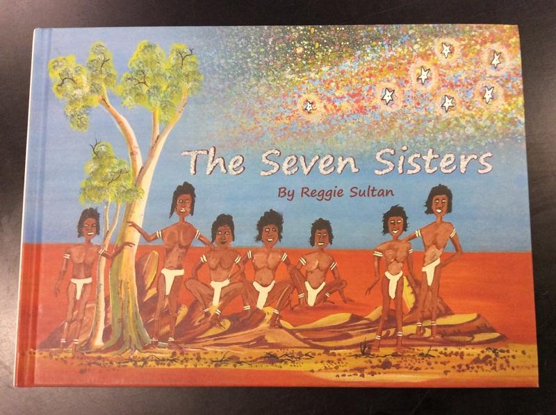 E3.202.1: The Seven Sisters