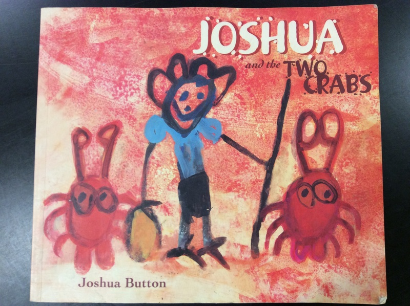 E3.256.1: Joshua and the Two Crabs