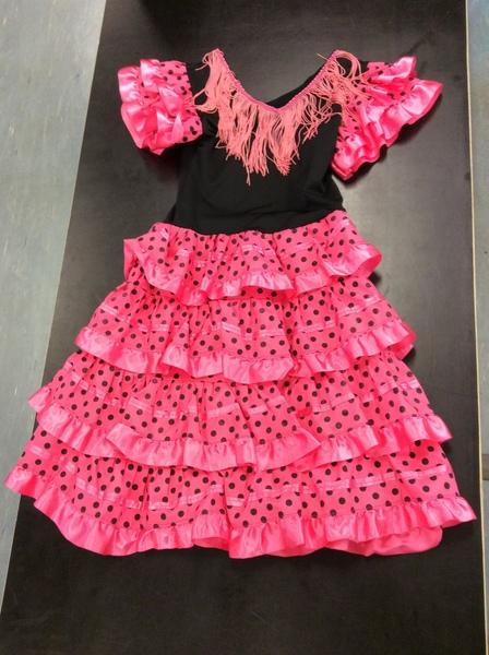 E2100553: 1920's Dress
