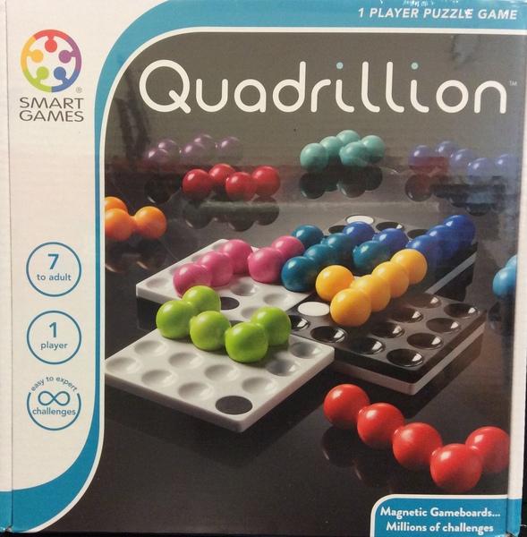 G100166: Quadrillion Game