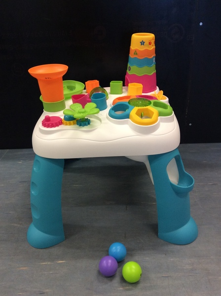B2.0158: ACTIVITY TABLE
