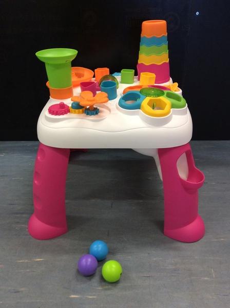 B2.0159: ACTIVITY TABLE