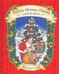 E3.017.1: A CLASSIC CHRISTMAS TREASURY