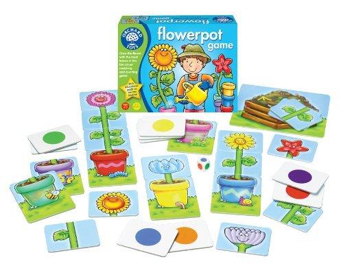G1.057.1: FLOWERPOT CARD GAME