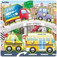 C2.133.1: BUSY STREET PUZZLE