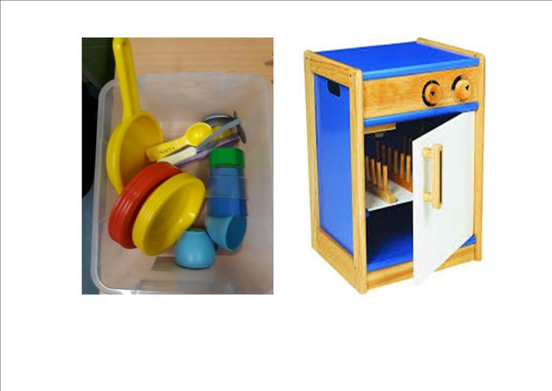 E2.202.1A: COLOURFUL WOODEN DISHWASHER