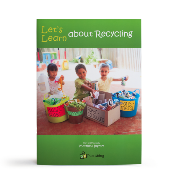 E2.264.1: LETS RECYCLE SET