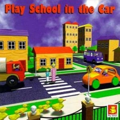 A6.056.3: PLAY SCHOOL IN THE CAR